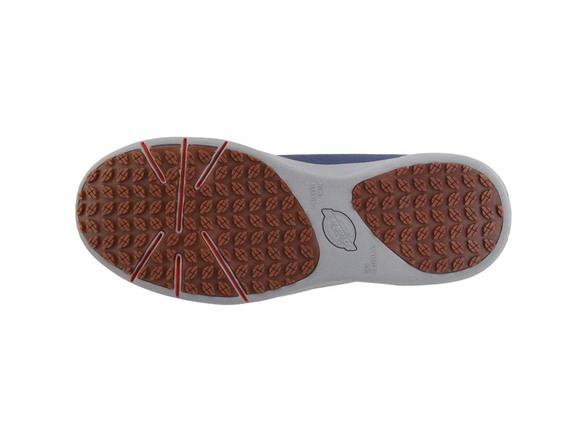 Dickies Supa Dupa Steel Toe Work Sneaker