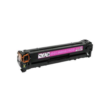 Compatible HP 305A CE413A Magenta Toner Cartridge - Economical Box