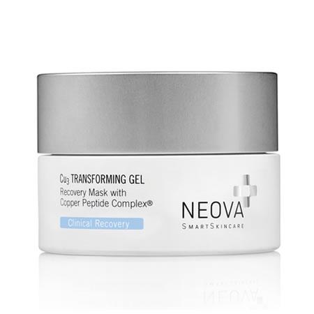 Neova Skincare Cu3 TRANSFORMING GEL (50 ml / 1.7 fl oz)