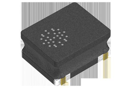 TDK , VLS-CX-1, SMD Shielded Wire-wound SMD Inductor with a Ferrite Core, 6.8 μH ±20% 730mA Idc (2000)
