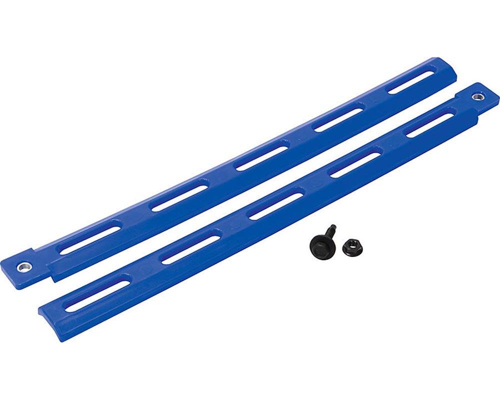 Allstar Performance ALL23093 Plastic Body Brace Blue ALL23093