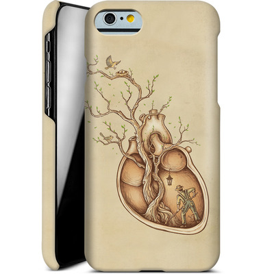 Apple iPhone 6 Smartphone Huelle - Tree Of Life von Enkel Dika
