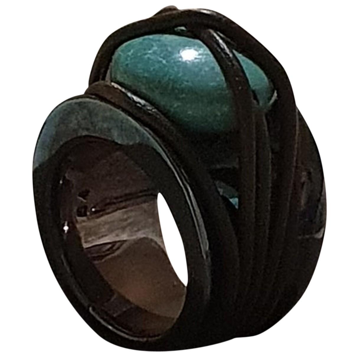 Hugo Boss N Silver Silver ring for Women 54 MM