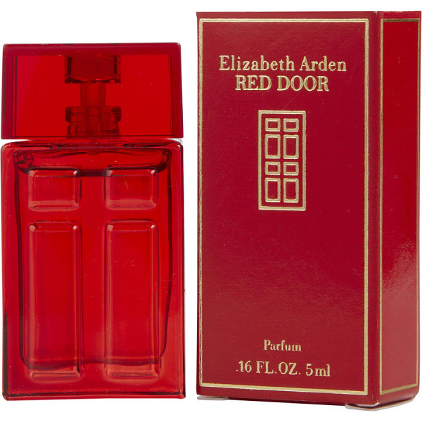 Elizabeth Arden - Red Door : Eau de Parfum Spray 5 ML