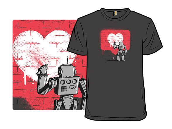 Heartless T Shirt