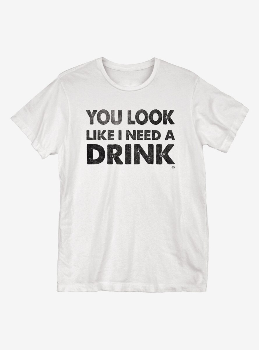 You Look Like T-Shirt