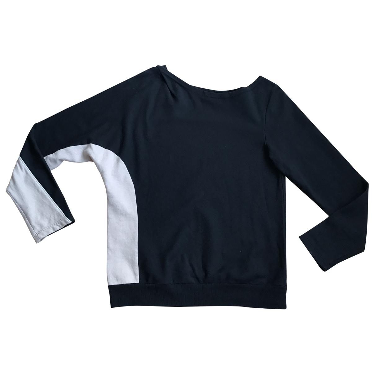 Dries Van Noten \N Black Cotton  top for Women S International