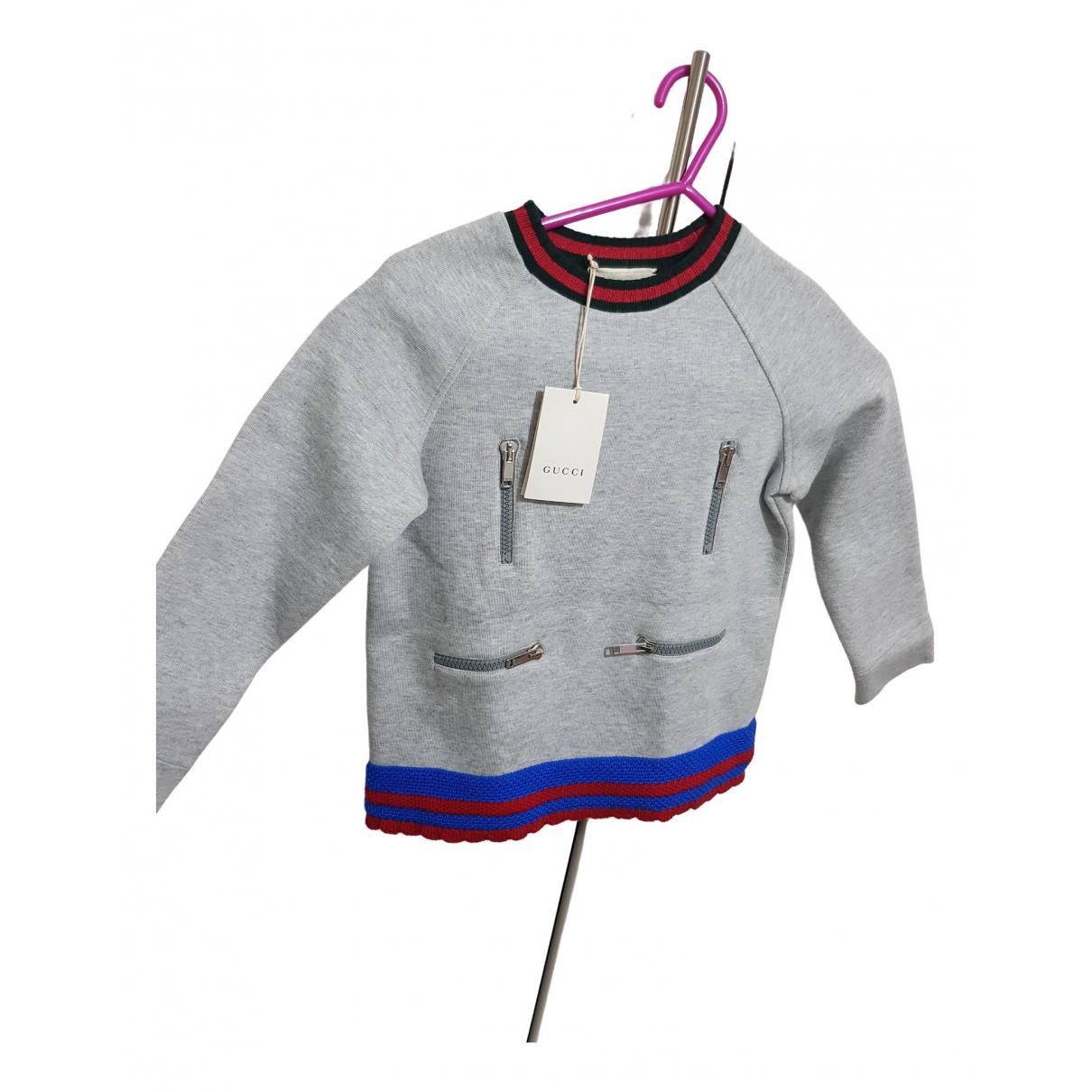 Gucci - Les ensembles   pour enfant en coton - multicolore