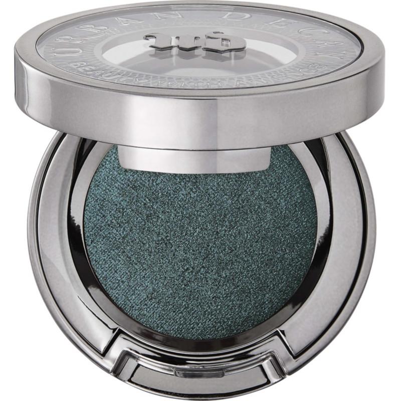 Eyeshadow - Loaded (deep metallic emerald)