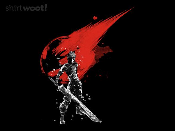 Final Soldier T Shirt