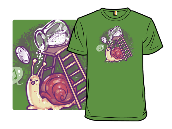 Unhealthy Skepticism T Shirt