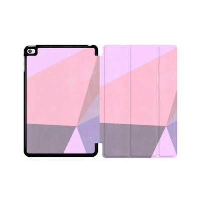 Apple iPad mini 4 Tablet Smart Case - Sweet Collage  von Emanuela Carratoni