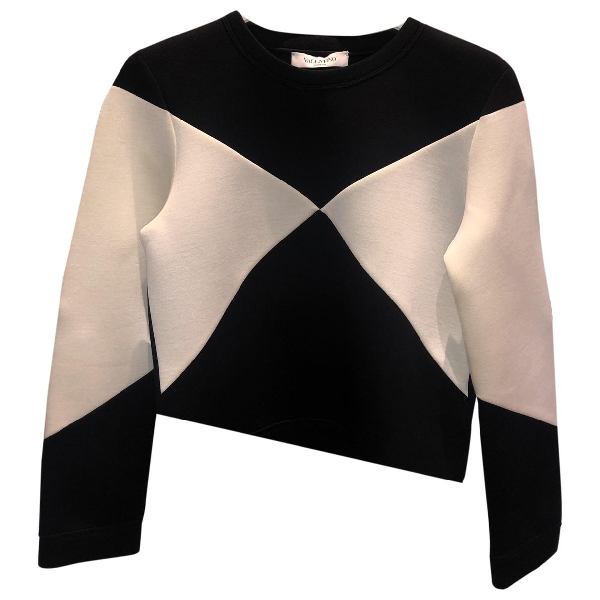 Valentino Garavani \N Pullover in  Bunt Polyester