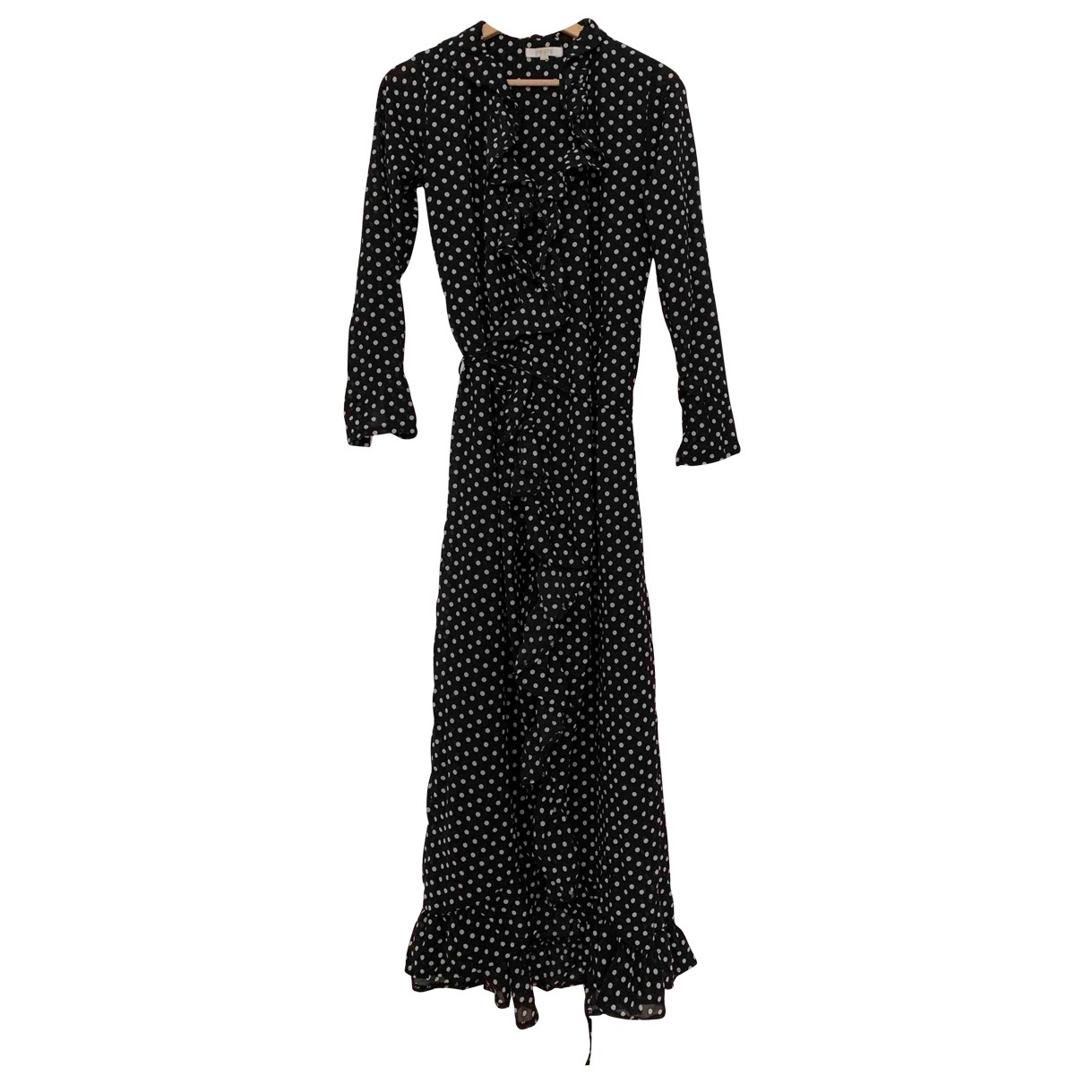Posse \N Black dress for Women S International