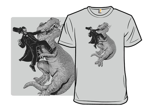 Abraham T Shirt