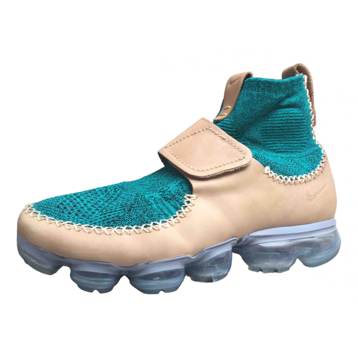 Nike Air VaporMax Sneakers in Leinen
