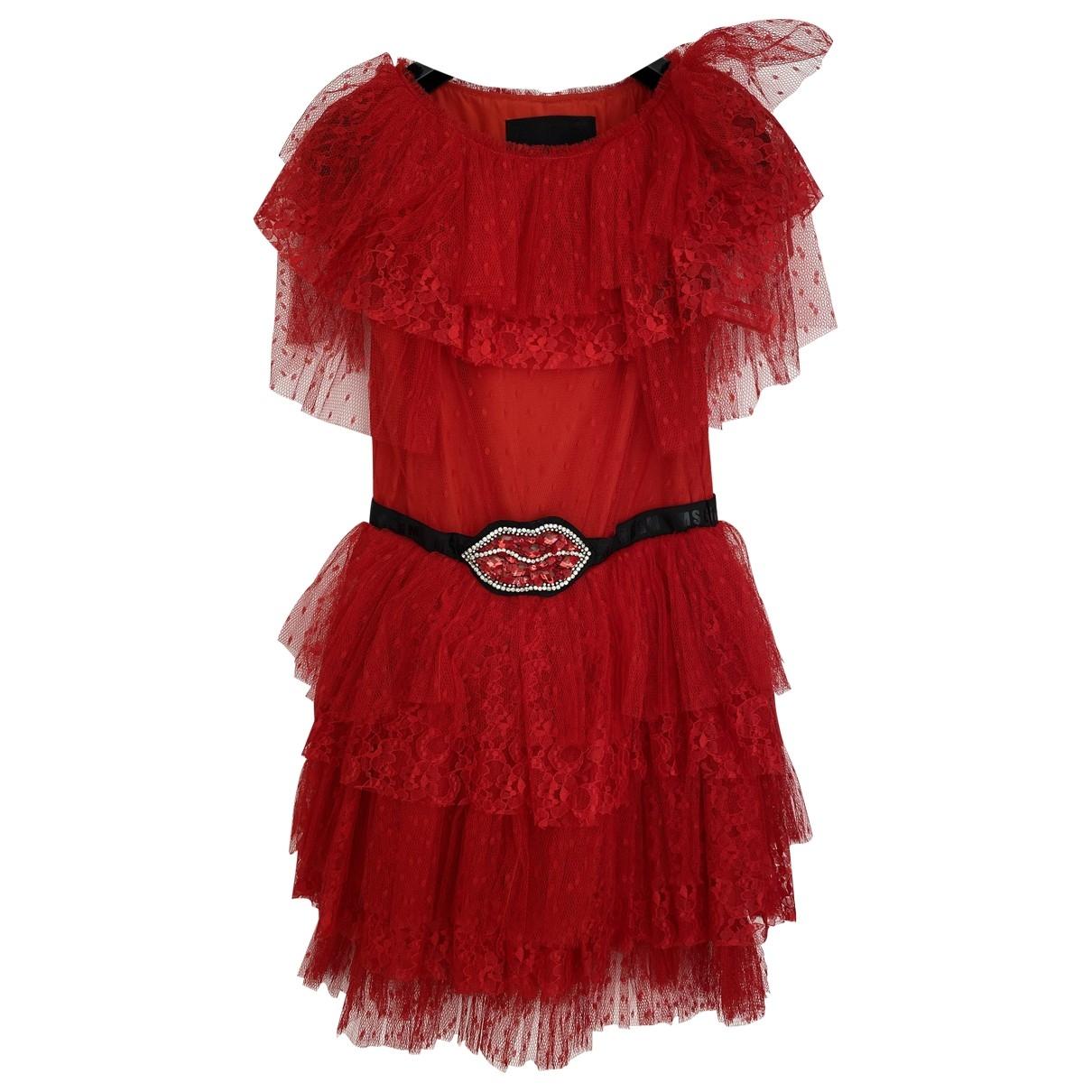 Mini vestido Msgm