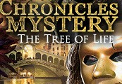 Chronicles of Mystery - The Tree of Life Steam CD Key