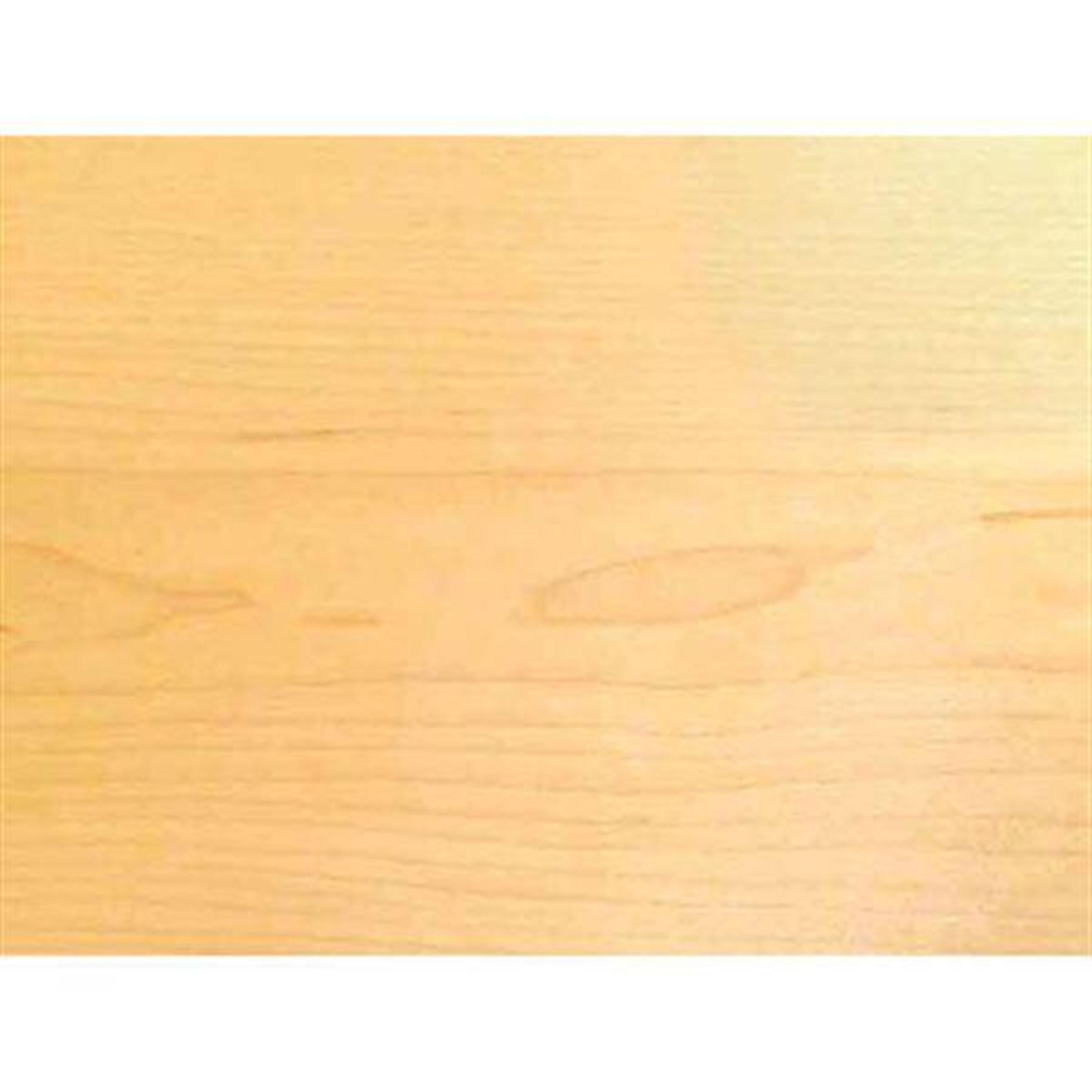 Maple 4' x 8' 10mil Paperbacked Wood Veneer
