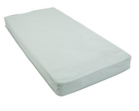 3637-2oc Ortho-Coil Super-Firm Support Innerspring Mattress