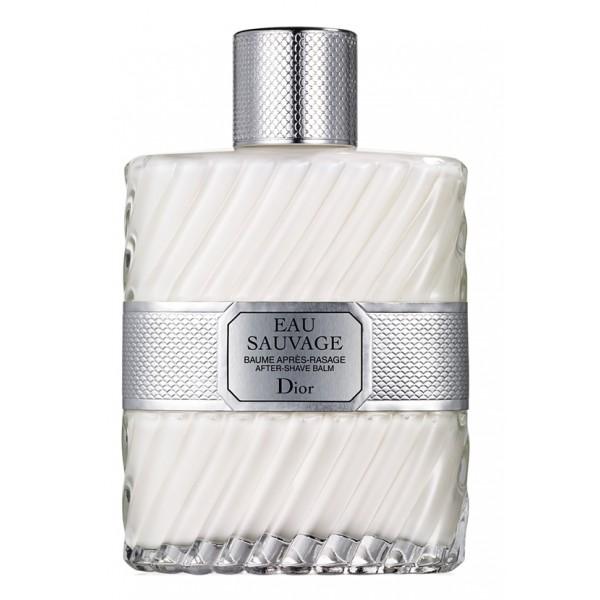 Eau Sauvage - Christian Dior Balsamo aftershave 100 ML