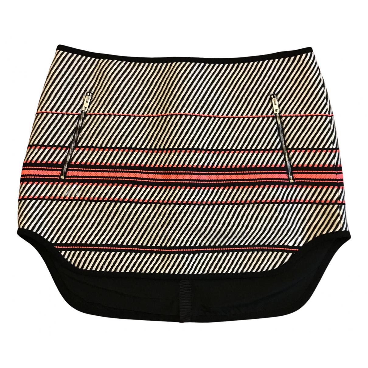 Rag & Bone - Jupe   pour femme - multicolore