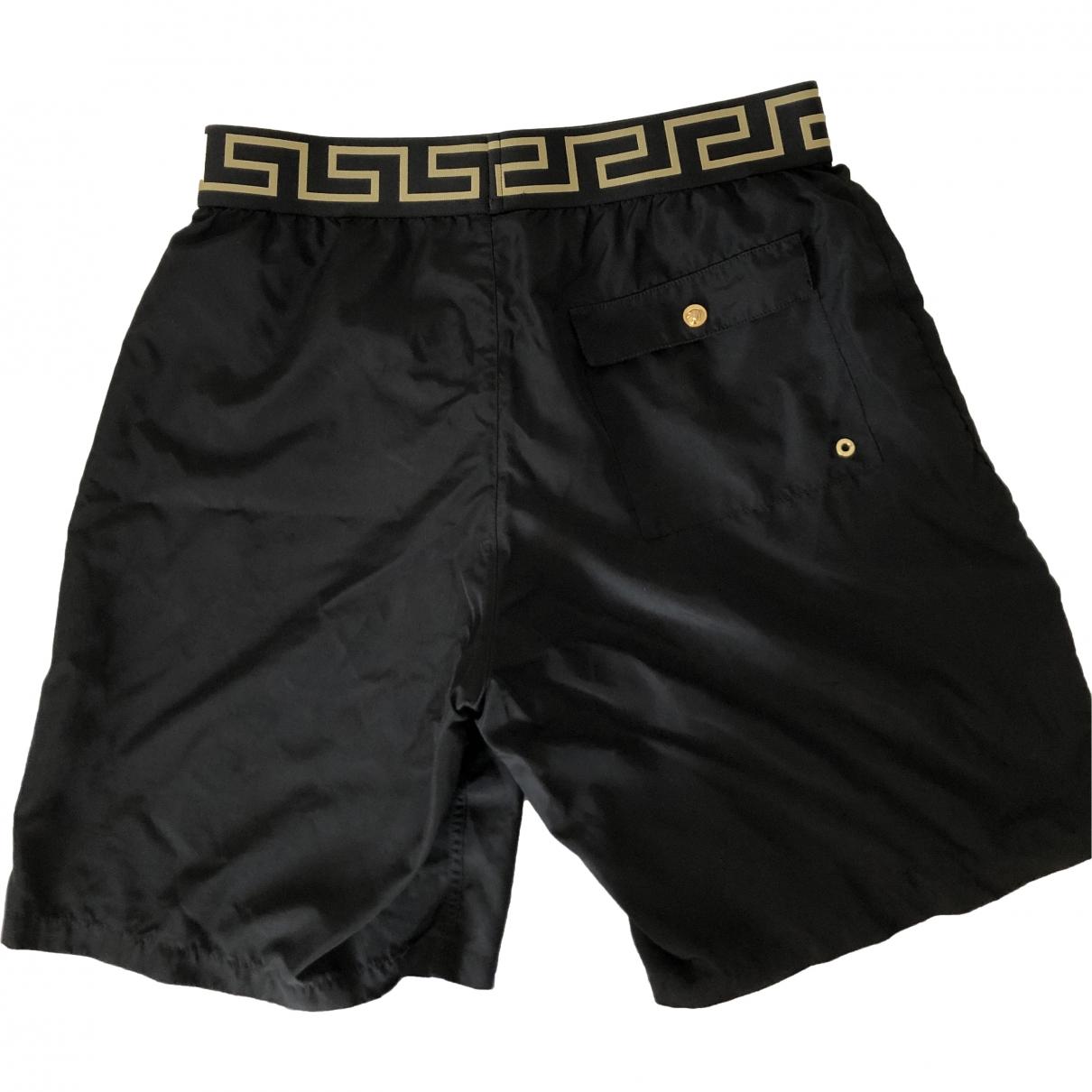 Versace \N Black Swimwear for Men S International