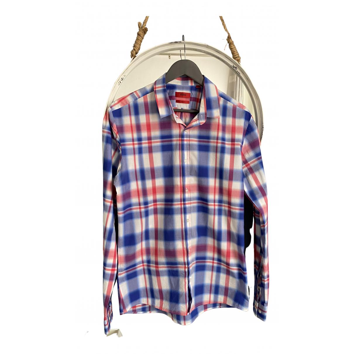 Camisas Hugo Boss