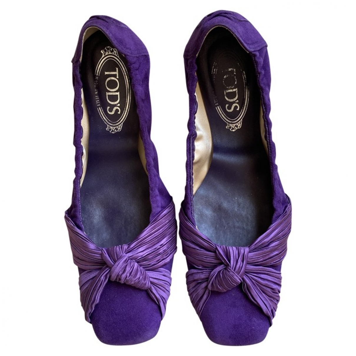 Bailarinas Tods