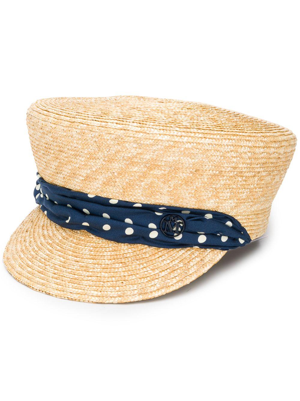 Abby Straw Hat