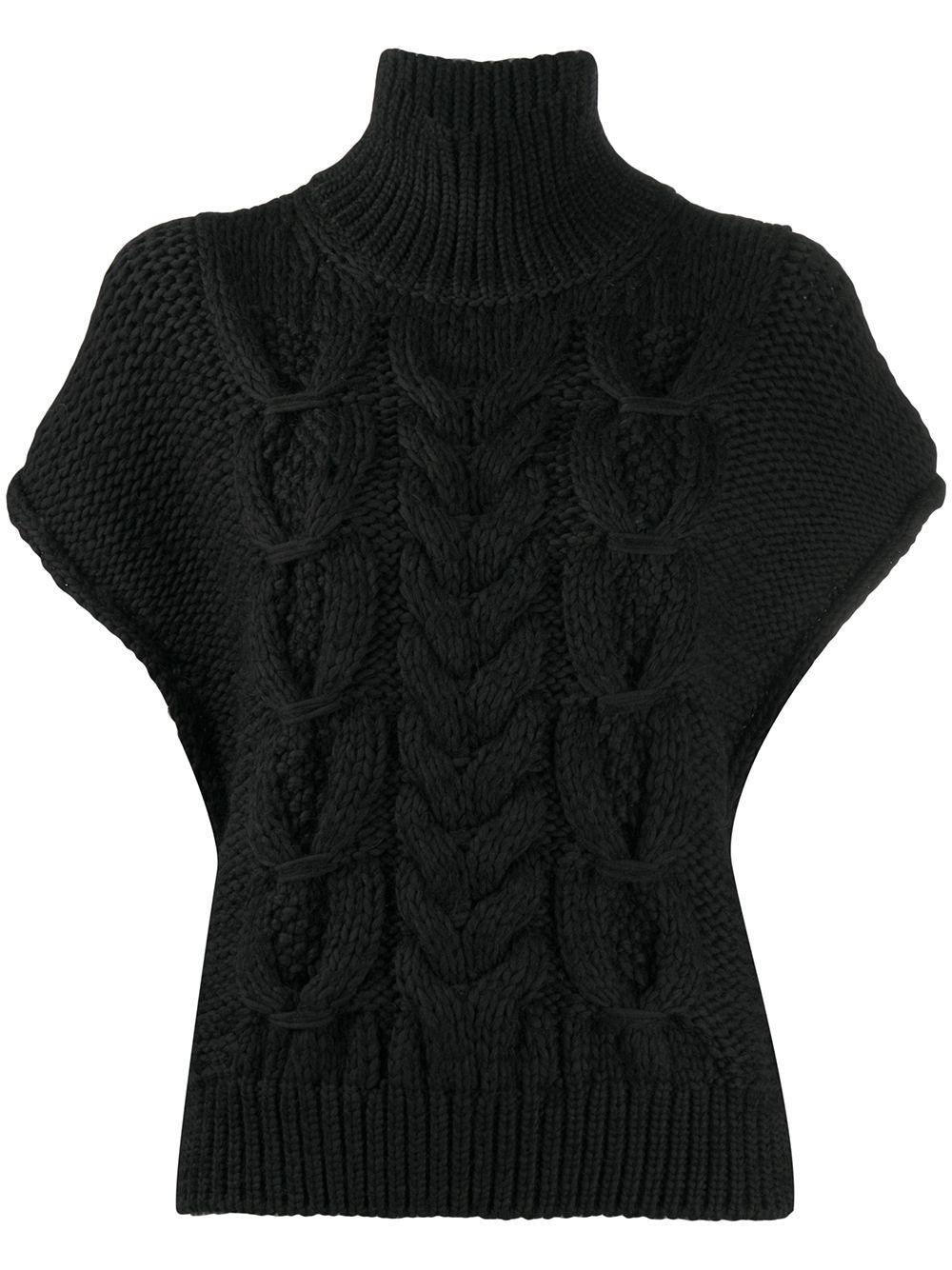 Interwoven Waistcoat