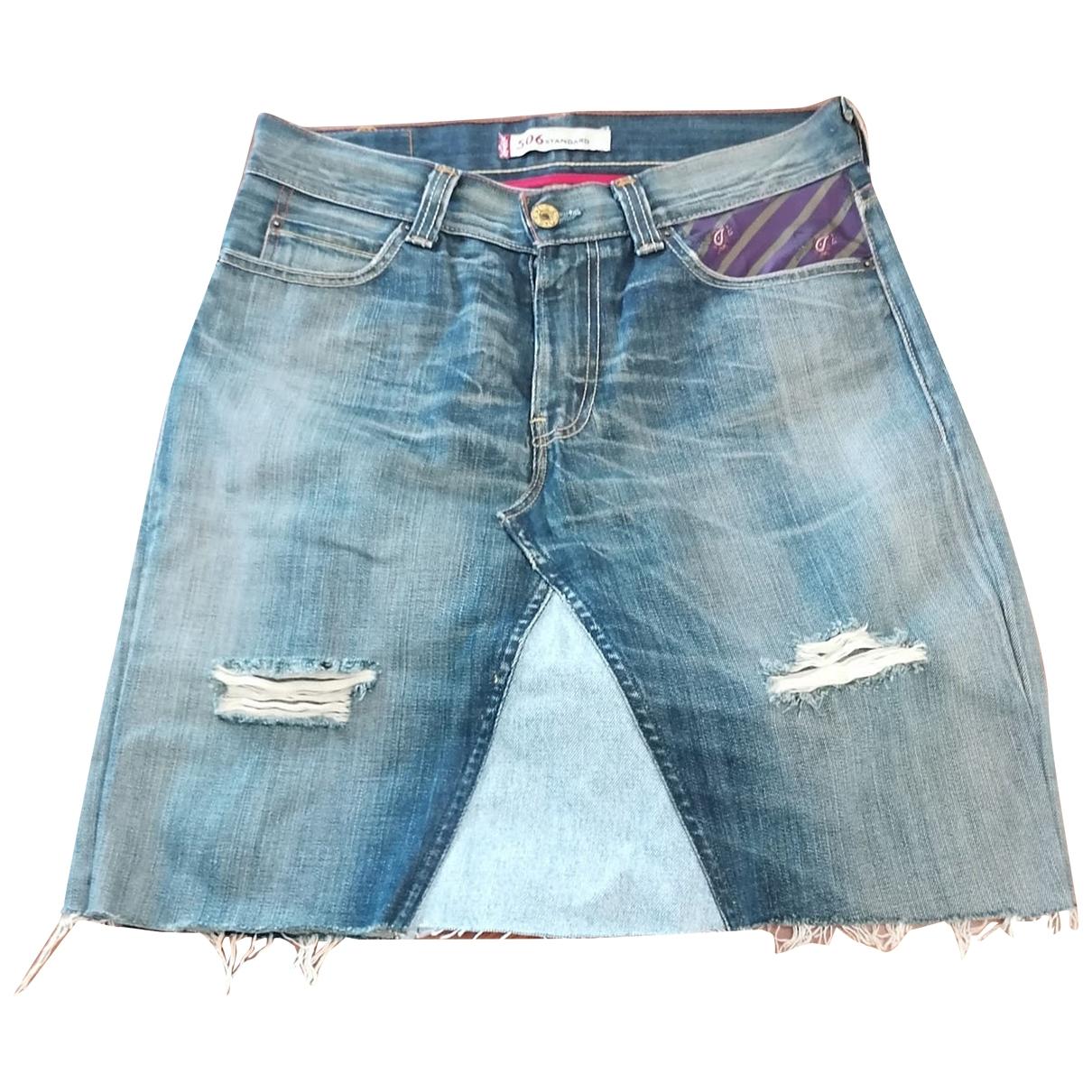 Levis \N Rocke in Denim - Jeans