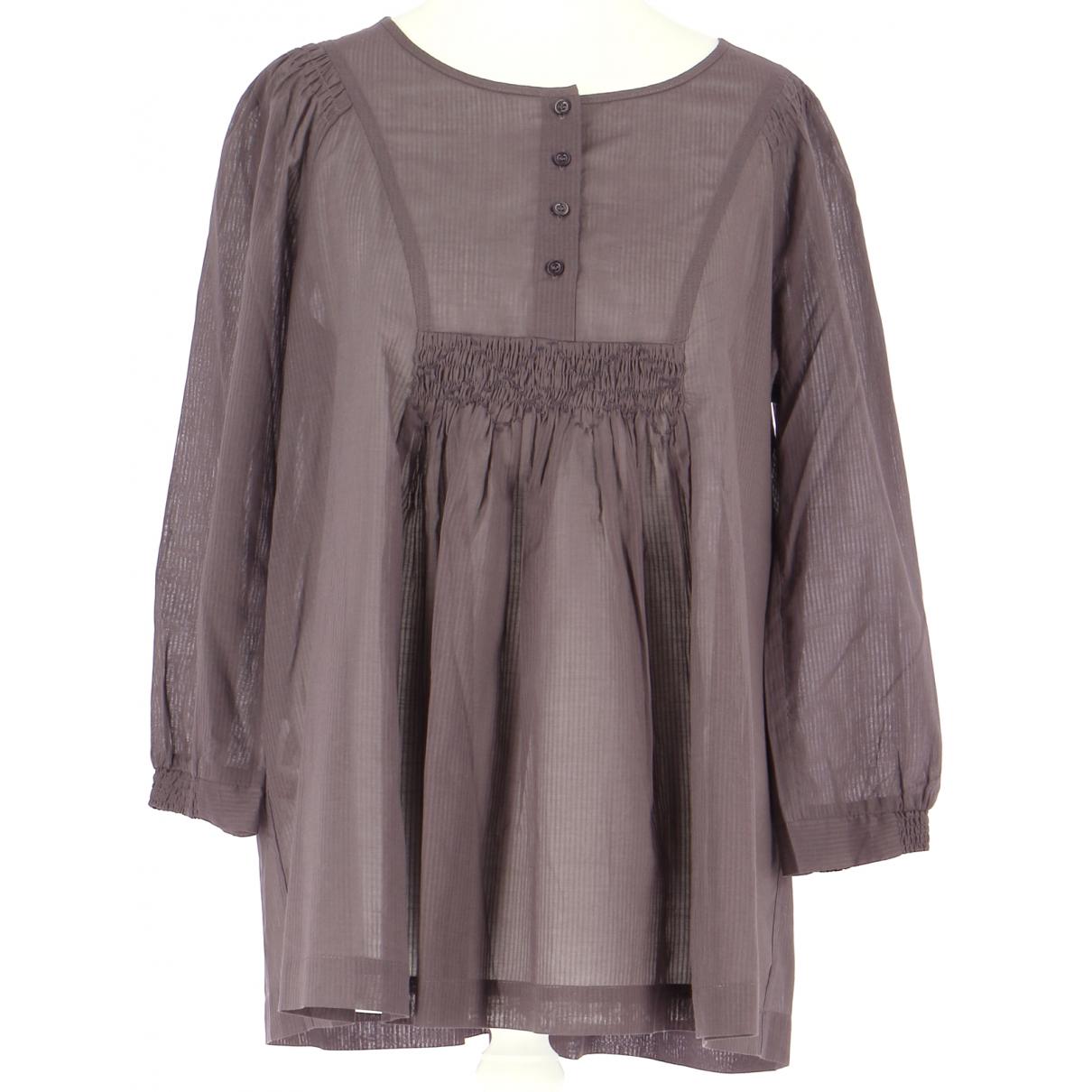 Blusa Comptoir Des Cotonniers