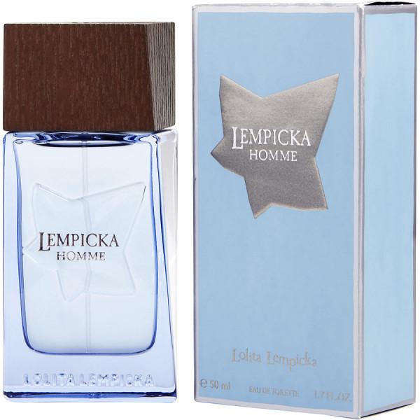 Lempicka Homme - Lolita Lempicka Eau de Toilette Spray 50 ml