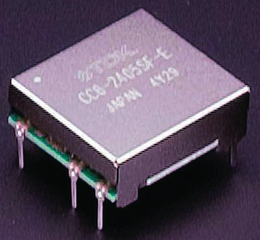 TDK-Lambda 6W Isolated DC-DC Converter Through Hole, Voltage in 18 → 36 V dc, Voltage out 12V dc