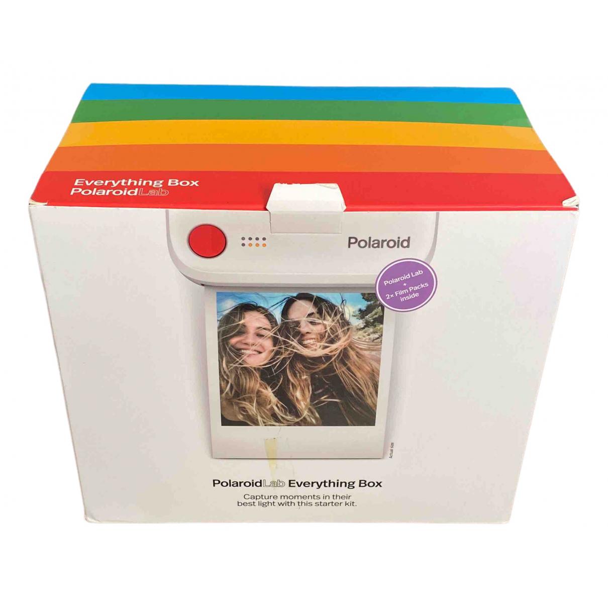 Accesorio tecnologico Polaroid