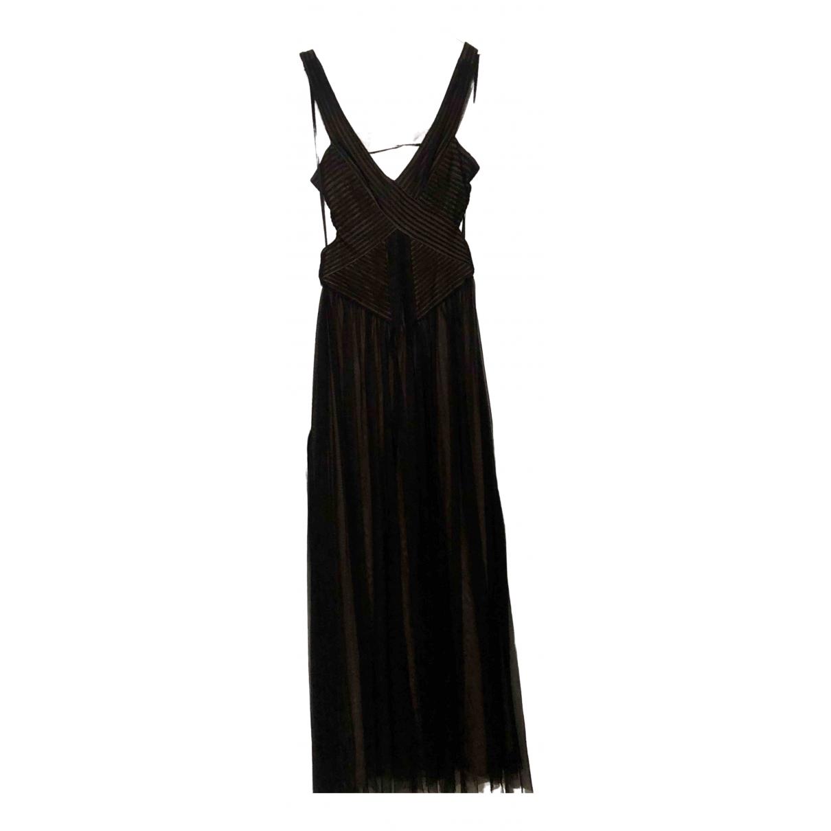 Bcbg Max Azria \N Black dress for Women 8 US