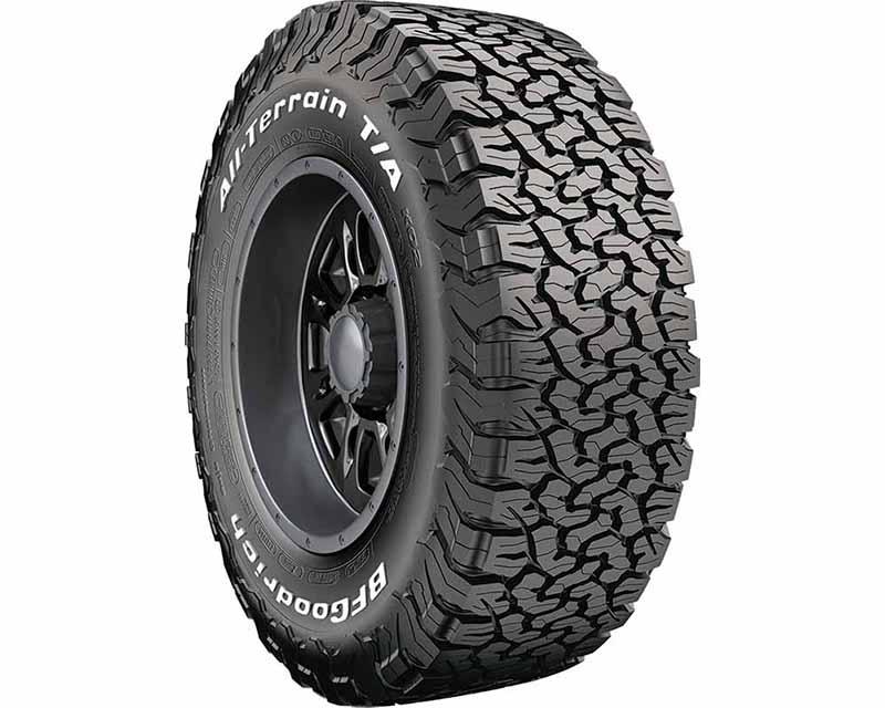 BFGoodrich 94668 All-Terrain T/A KO 2 LT225/70R16/C 102/99R Tire