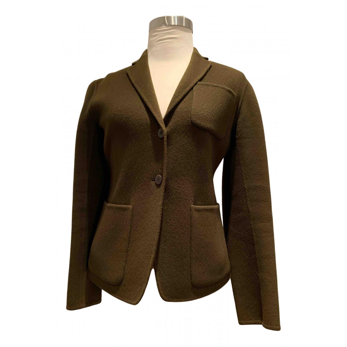 Donna Karan - Veste   pour femme en laine