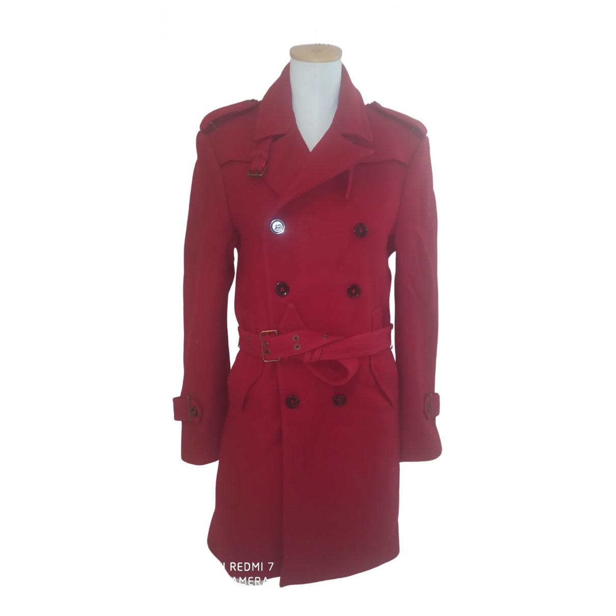 Zara - Vestes.Blousons   pour homme en laine