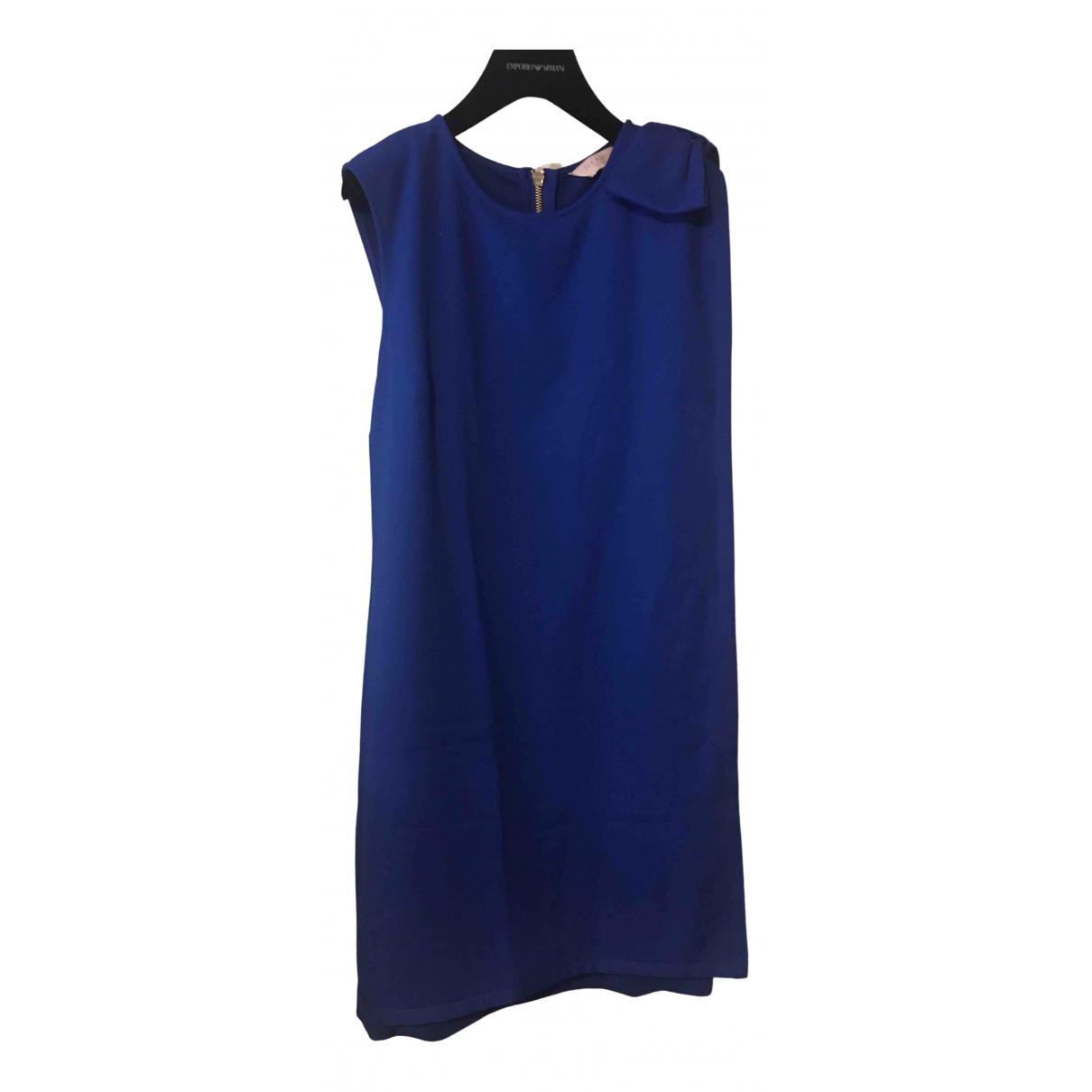 Ted Baker \N Blue dress for Women 2 0-5