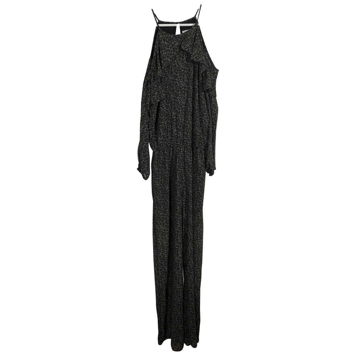Michael Kors \N Jumpsuit in  Gruen Polyester