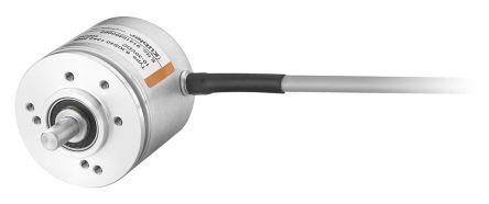 Kubler Incremental Encoder  8.KIS40.1342.1000 1000 ppr Solid 10 → 30 V dc