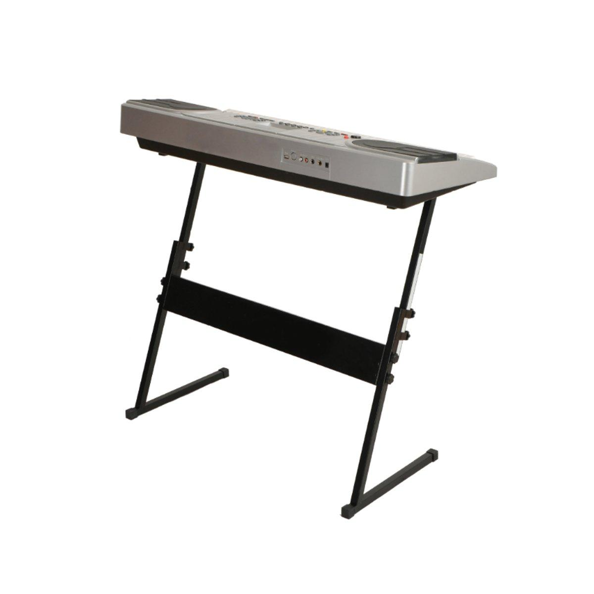 Electronic Piano Stand Adjustable Z-type 54 61 Key Iron Rack Keyboard Instrument Stand Accessories Electric Instrument P