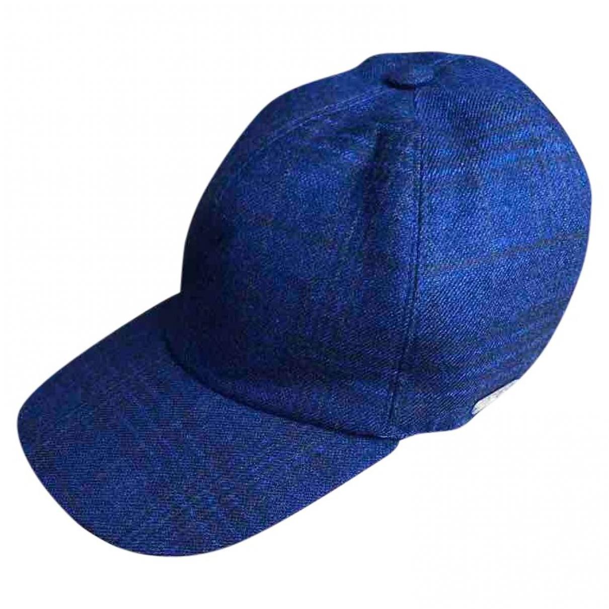 Sombrero / gorro de Cachemira Loro Piana