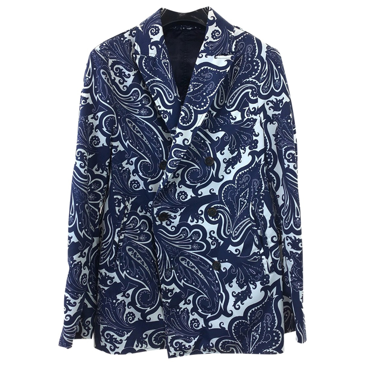 Etro N jacket  for Men 48 FR