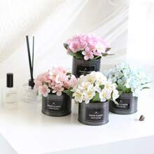 1pc Artificial Potted Flower