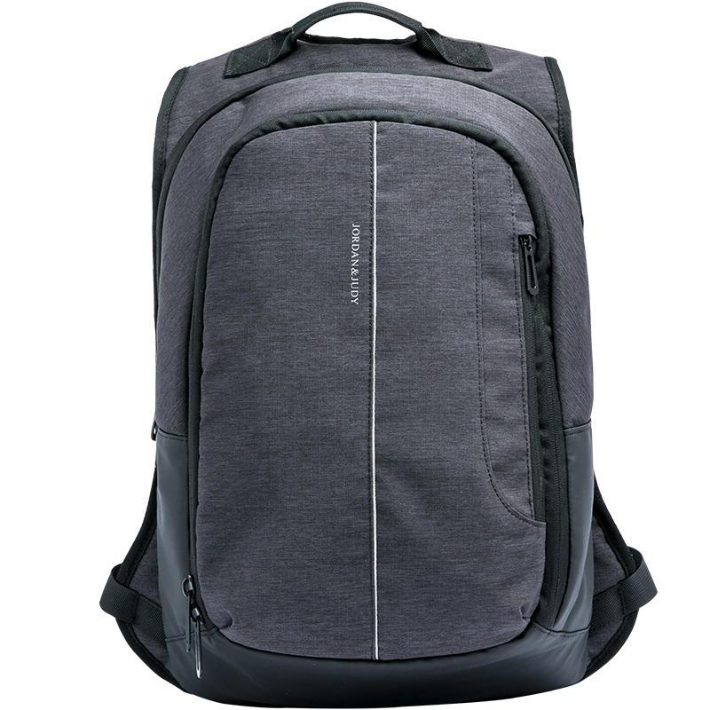 Jordan&judy 30L Urban City Shoulder Backpack Rucksack Waterproof 15.6 inch Laptop Bag Outdoor Travel