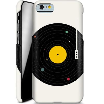Apple iPhone 6 Smartphone Huelle - Music Everywhere von Florent Bodart