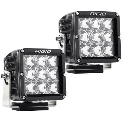 RIGID Dually XL Series LED Flood Light-322113